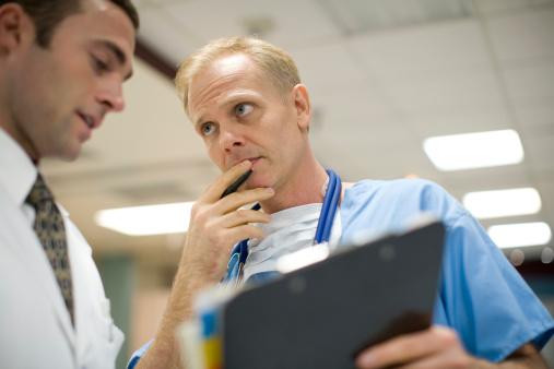 Medical IoT Technology