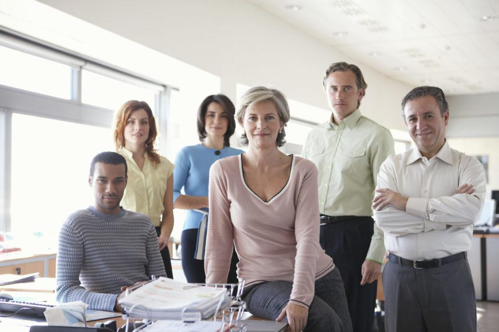 IT Company Communication