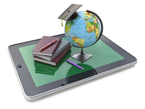 tablets schools
