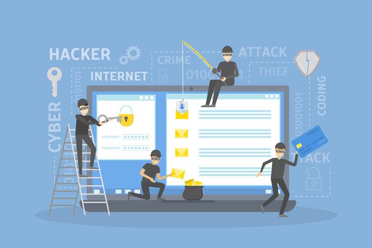 Email Breach