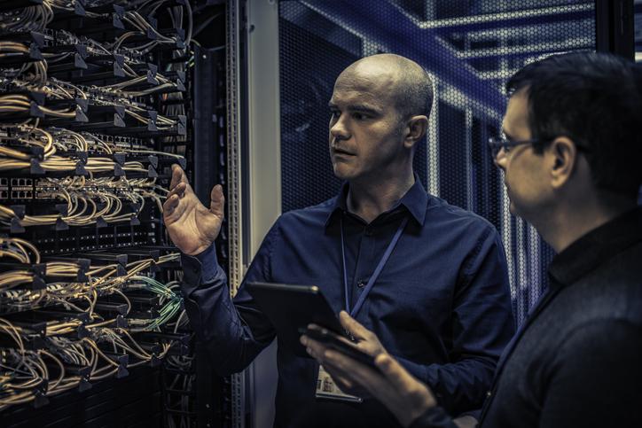 Nexgen Firewalls Cybersecurity