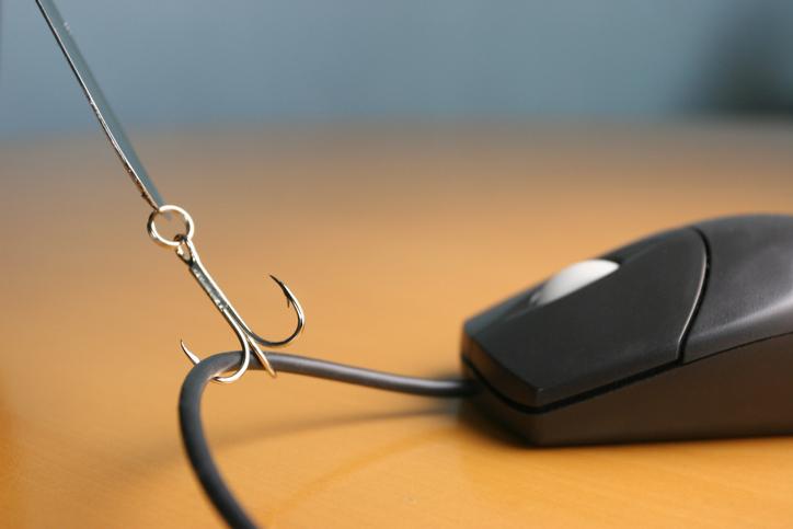 australia phishing