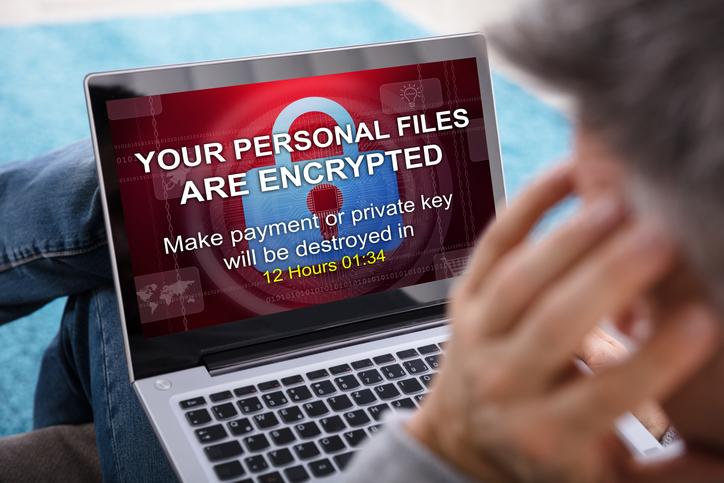 Australia Ransomware
