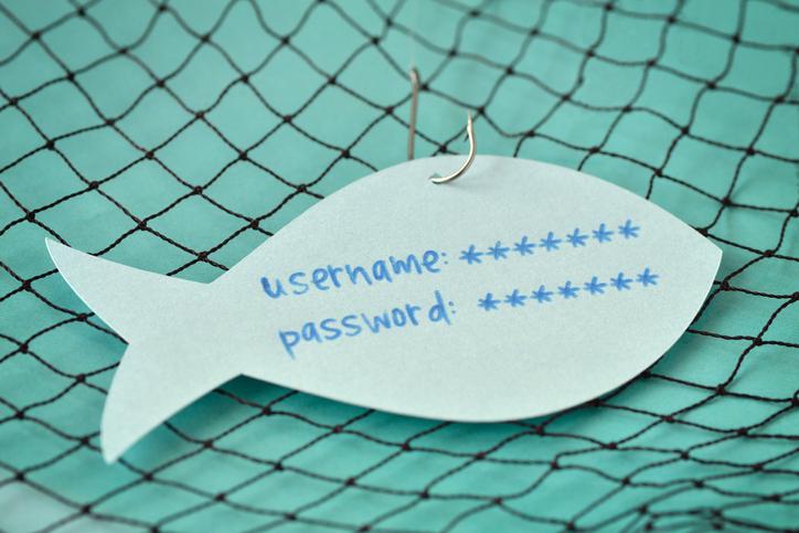 Australian Phishing Scam