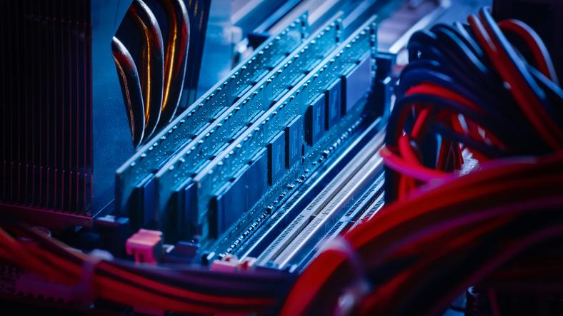 Computer RAM Performance